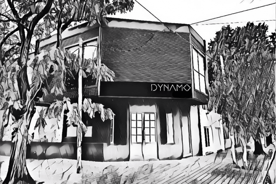 DYNAMO TEATRO: Un nuevo espacio en La Plata