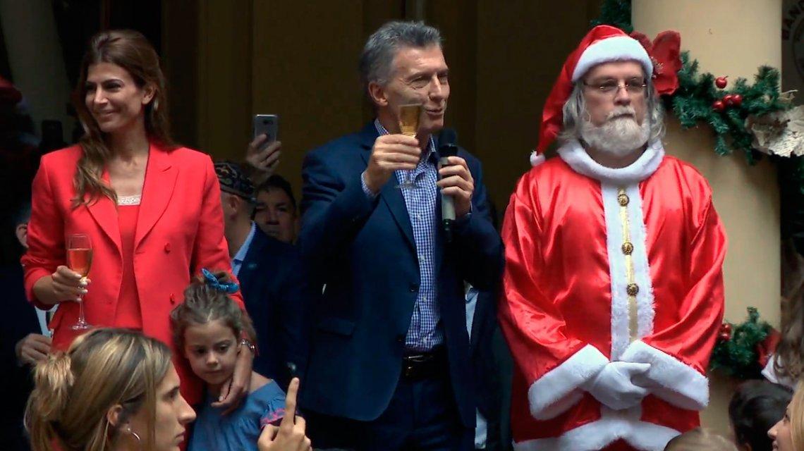 AFTER OFFICE: Papá Noel y veraneo: todo de cabotaje