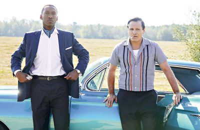 "CINE: ""Green Book"""