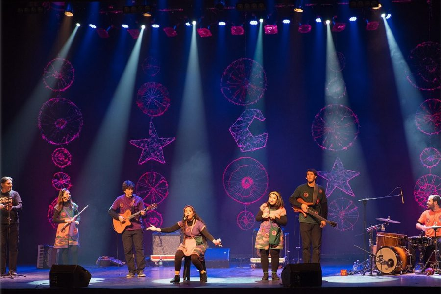 Canticuénticos @ Teatro Metro La Plata