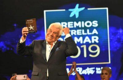 Estrella de Mar 2019