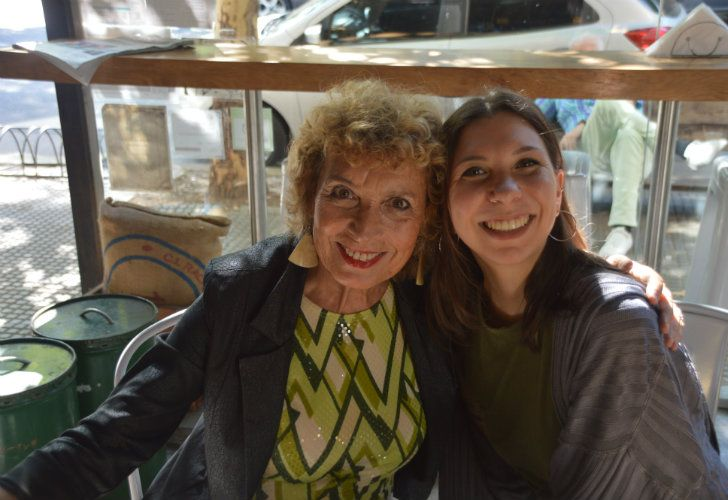 Teatro La Comedia to host daring one-woman show in English