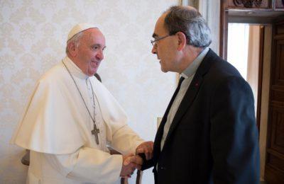 Vatican complicity