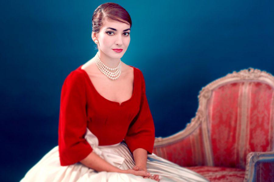"""CINE: """"María Callas: en sus propias palabras"""""""