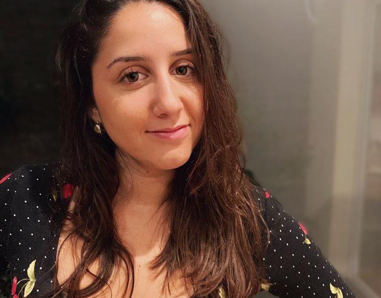 """Entrevista a Mariana Ozafrain (""""2072"""")"""