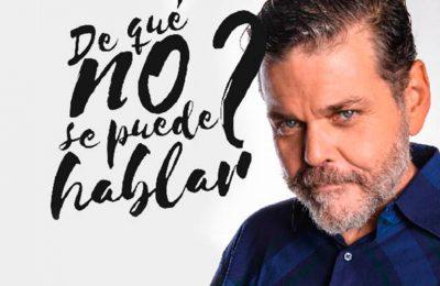 """Entrevista a Alfredo Casero (""""¿De qué no se Puede Hablar?"""")"""