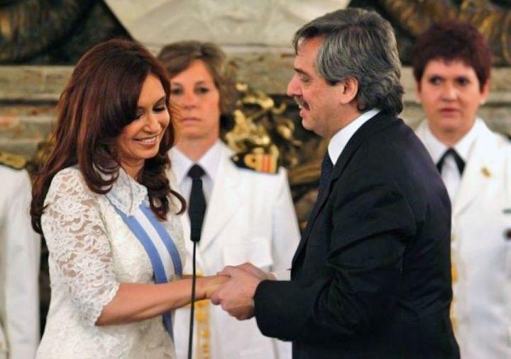 AFTER OFFICE: Los Fernández sean unidos, porque ésa es la ley primera