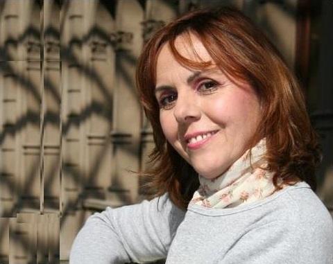 En primera persona: Ana Padilla