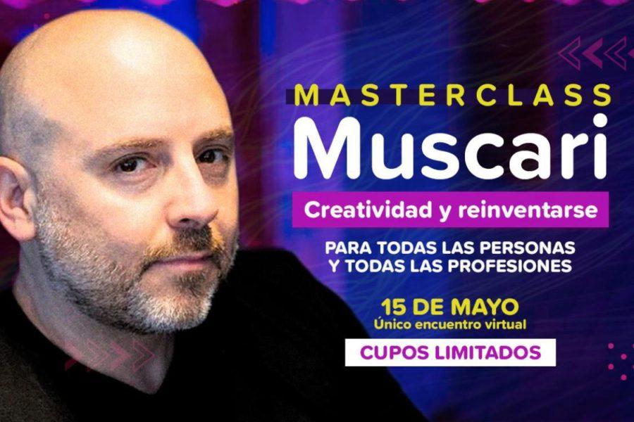 MasterClass Muscari