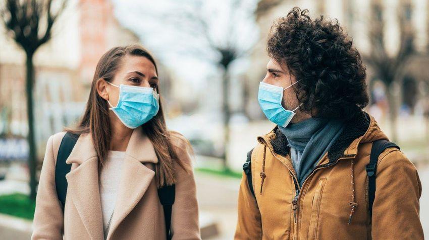 """No sólo el virus """"nos agobia, nos asfixia, nos roba el aire"""""""