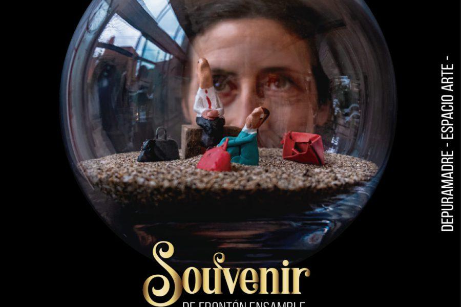 """""""Souvenir"""" De Frontón Ensamble"""